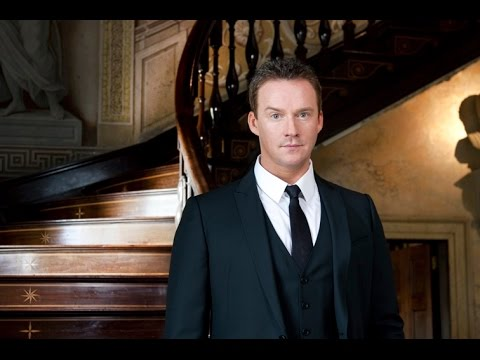 Russell Watson Life Story Interview 2015