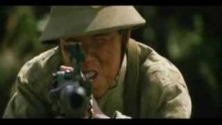 We were Soldiers- Final Battle Scene (song Sgt.MacKenzie)