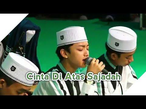 Gus Azmi Cinta Diatas Sajadah Di SMAN 1 Prambon Bersama Syubbanul Muslimin | 28 April 2018