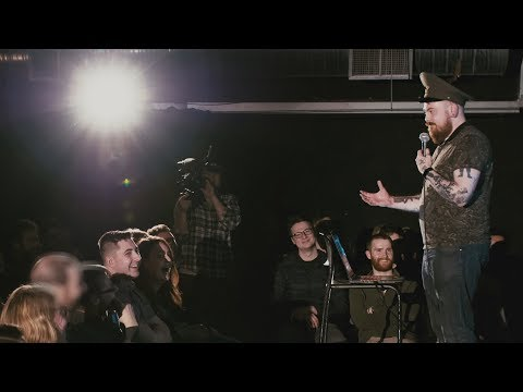 Count Dankula Live - Comedy Unleashed