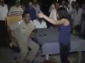 DRUNK GIRL Finghting and abusing Police 2017