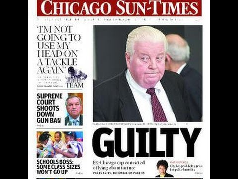 Getting Justice for Jon Burge Police Torture Survivors