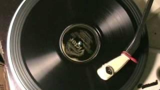 MEANEST BLUES - The Original Memphis Five - 1924