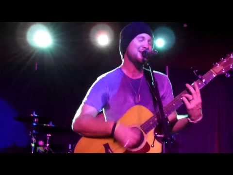 Anywhere But Here - Safetysuit - Live - 9/17/10