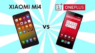 xiaomi-mi4-vs-oneplus-one