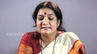 Kamala Das' view on Sexuality