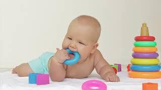 Infant Development | Play, Eat, Sleep