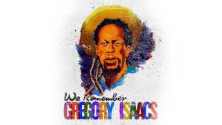 Tarrus Riley - Front Door (We Remember Gregory Isaacs)
