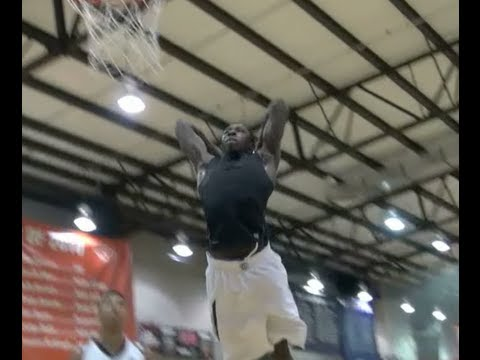 Tyree Robinson (BABC 2015) Plays With An Absolute MOTOR