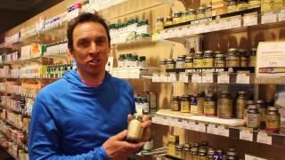 видео Витамины Солгар