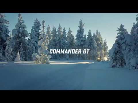 Lynx COMMANDER 2020 M.Y.!