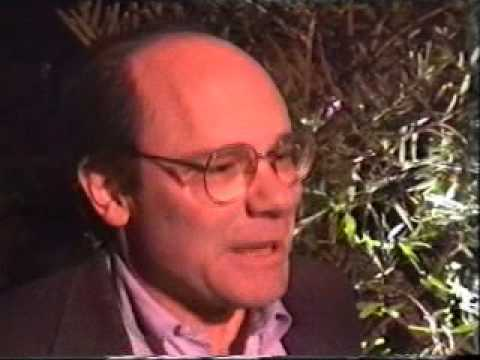 Rare Star Trek: Voyager Interview 2 -- Ethan Phillips (1998)