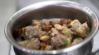 How to make Delicious Afghani Karahi | Delicious Afghani Karahi Recipe