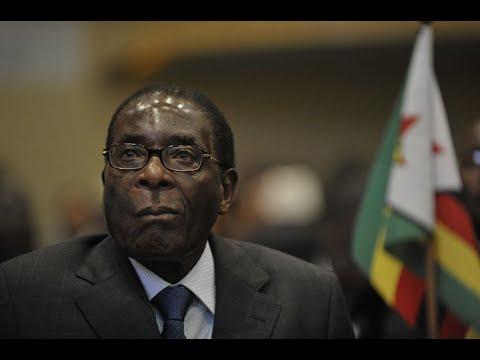 أخبار الصحة | اختيار #موغابي -سفيرا للنوايا الحسنة- لمنظمة الصحة العالمية  - نشر قبل 16 ساعة