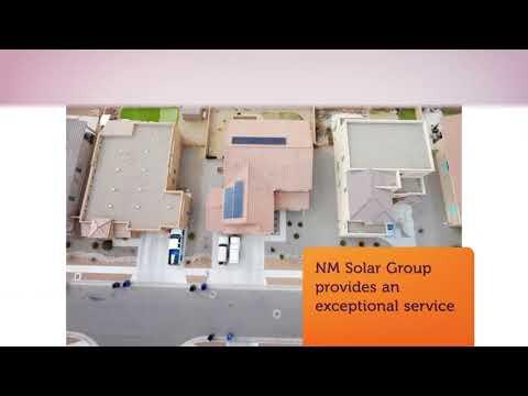 NM Solar Group : Solar Installer in New Mexico