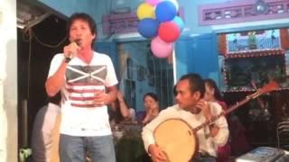 Tiếng đàn và tiếng ca tuyệt vời của Ninh Thuận - Guitar : Bá phận - Kìm : Thanh Danh - Hoàng Đổ trì