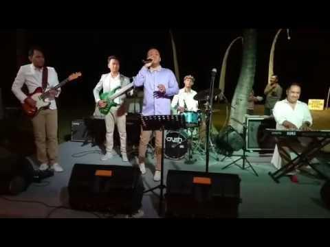 Universe Band - Seluruh Hidup & Cintaku