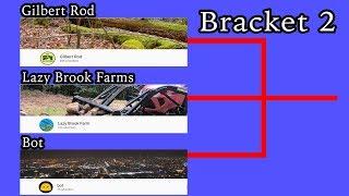 July B Roll Smackdown Bracket 2 thumbnail