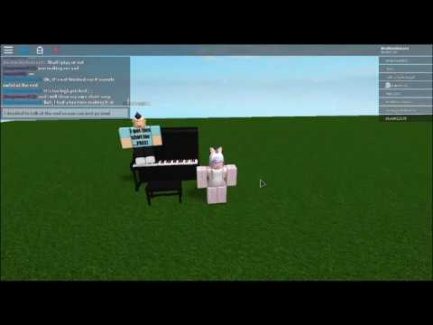Peace and War (On the planet Earth) Roblox piano [SHEETS ...