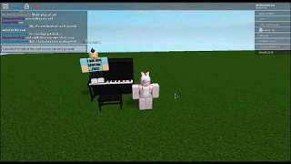 Peace and War (On the planet Earth) Roblox piano [SHEETS IN DESC]