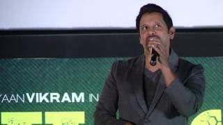 Iru Mugan Official Audio Launch - Vikram | Sivakarthikeyan | Nivin Pauly - Must Watch