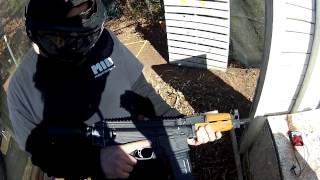 Finch interviews Cody Volk of Black Kings (Fulda Gap 2013)