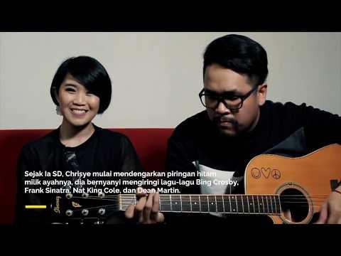 Chrisye - Cintaku (cover by Radhini)