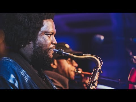 Kamasi Washington NTS Live at The Brass and Crimson