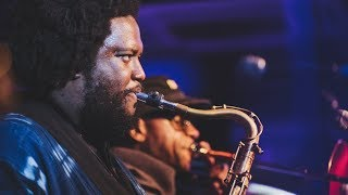 Kamasi Washington NTS Live at The Brass and Crimson