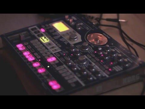 CONDENSE - Ambient Beats | Korg Electribe EMX