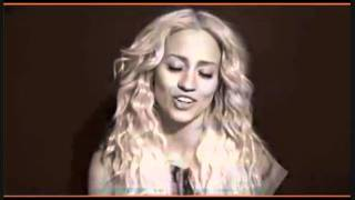 Kimberly Wyatt - Kelkoo Interview