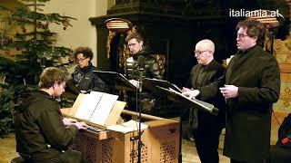 ADRIAN WILLAERT : Magnificat sexti toni | LuciSerene | Mauro Borgioni