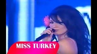 Petek Dinçöz - Sen Değmezsin (Miss Turkey 2003)