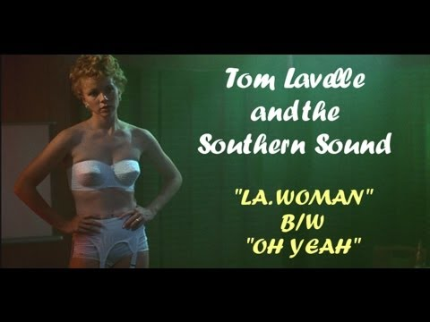 TOM LAVELLE & THE SOUTHERN SOUND - L.A. WOMAN - WILD ROCKIN' PIANO VERSION !
