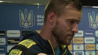 Україна - Словаччина | Коментар Андрія Ярмоленка