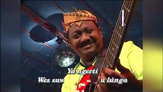 Nagih Janji - Lilin - Vocal RL