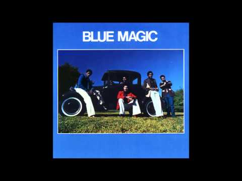Blue Magic - The Side Show (1974)