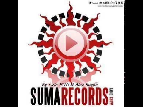 SUMA RECORDS RADIO SHOW Nº 156 x-mas sessions