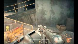 Fallout 4 - 218 - Братство Стали - Прайм обретённый квест 4