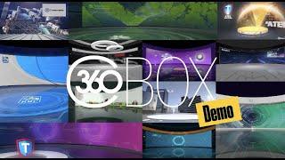 Demo 360Box mini