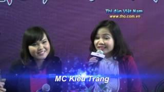 Ở trọ - BTV Kiều Trang & BTV Kiều Oanh (Guitar Phạm Hoàng Nam)
