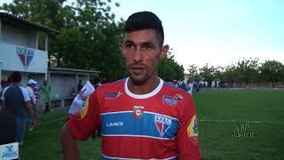 XV de junho 6 x 4 São Raimundo - gols e entrevistas