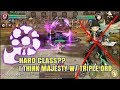 HOW TO KILL FCKING ASSASIN WITH YOUR MAJESTY!! DRAGON NEST M SEA