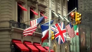 Léman Manhattan Preparatory School - Boarding Program