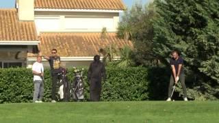 Grim Reaper Golf (Rémi Gaillard)