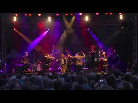 17 Hippies - Live In Jena /Germany - 13.5.15 - Euro-PA