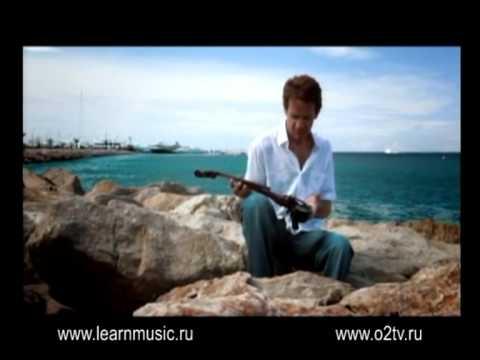 Феликс Лахути Learnmusic 3/9 примочки для Электроскрипки