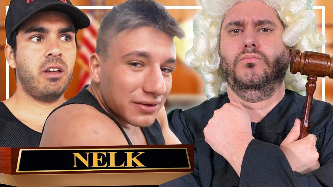 Content Court: The NELK Boys