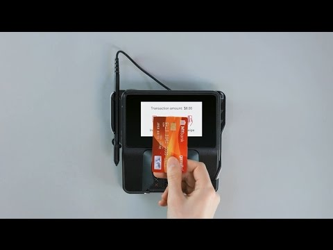 Contactless US - Paying Contactless