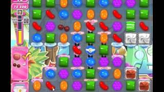 Candy Crush Saga - Level 903 - No Boosters - 2 Stars
